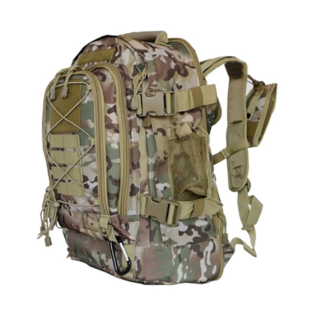 TTBP001HYDOCP Erweiterbarer Rucksack OCP Camouflage