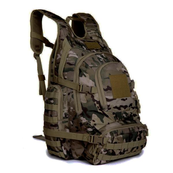 TTBP246LPTOCP Tactical Laptop Trekkingrucksack