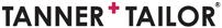 Tanner+Tailor Logo