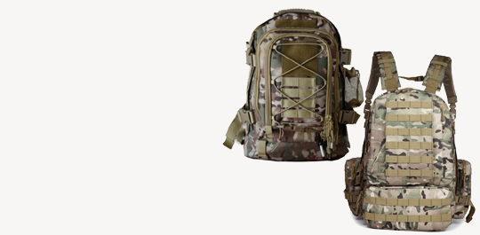 OCP Camouflage
